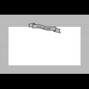 Pocket Card Template Kit #9_Pocket Card-Banner-Curved 4x6