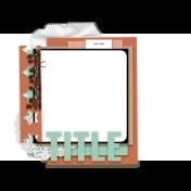 Pocket Cluster Kit #14_Pocket Cluster Template_1 Opening-Title Pompoms Doily Stars 2