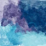Good Life Aug 21_Mixed Media-Purple Blue
