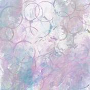Good Life Aug 21_Mixed Media-White Blue Purple