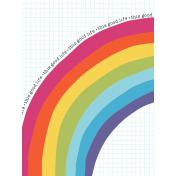 Good Life Aug 21_Pocket Cards-Rainbow 3x4
