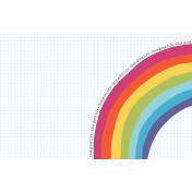 Good Life Aug 21_Pocket Cards-Rainbow 4x6