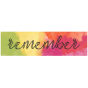 Good Life Aug 21_Tag Label-Remember