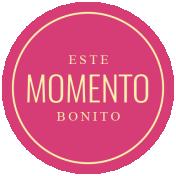 Good Life Aug 21_Circle Label Español-Este Moment Bonito