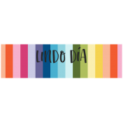 Good Life Aug 21_Tag Label Español-Lindo Dia