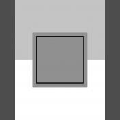 Pocket Cards Templates Kit #11- Template 11d 3x4