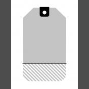 Pocket Cards Templates Kit #11- Template 11g 3x4