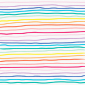 Make A Wish_Paper Stripe-Rainbow