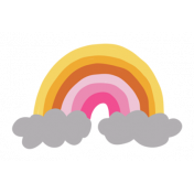 Good Life Oct 21_Rainbow Sticker