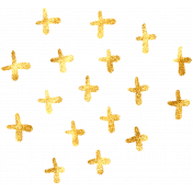 Good Life Oct 21 Collage_Glitter Marks-Cross-Gold