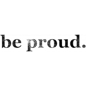 Good Life Oct 21 Collage_Label-Be Proud Stamp