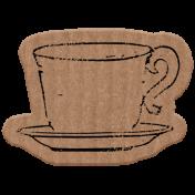Good Life Oct 21 Collage_Tea Cup-Cardboard Sticker