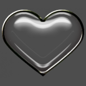 Brad Template 13 - Heart