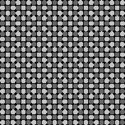 Paper 326 Template - Polka Dots