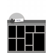 Layout Template 219
