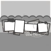 Layout Template 424