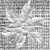 Flower Template #75