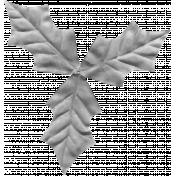 Leaf Template #26