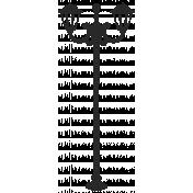 Street Light 002 Template