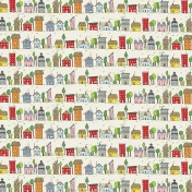 Our House- Houses Paper