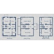 Floor Plan A- Our House Elements