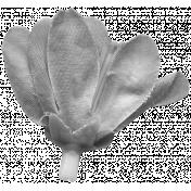 Flower 079 Template