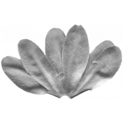 Flower 082 Template