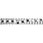 Washi 061 Template