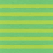 Jolly Papers Add-on- Green Stripes
