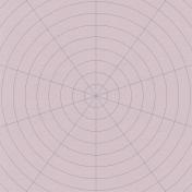 Nutcracker Mini Kit- Purple Circles Paper