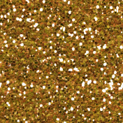 Autumn Art Glitter- Gold Seamless