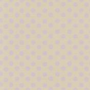 Nutcracker- Polka Dots Paper