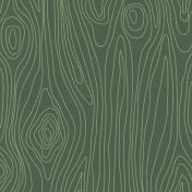 Nutcracker- Wood Grain Paper