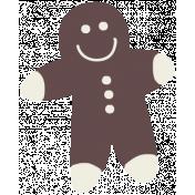 Nutcracker- Gingerbread Man