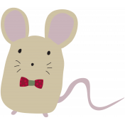 Nutcracker- Mouse