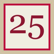 Nutcracker Tag- 25