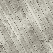 Winter Arabesque Mini Kit- Diagonal Plank Paper