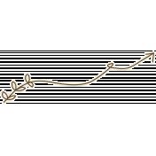 Wandering Road Arrow- Doodle
