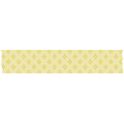 Here & Now Washi Tape- Polka Dots
