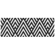 Here & Now Washi Tape- Chevrons