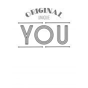 Here & Now Original You 3x4 Pocket Card