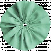 Here & Now Flower- Mint Green YoYo