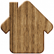 Wood 4- House Here & Now Wood Kit