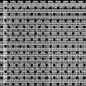 Paper 879- Skulls Overlay