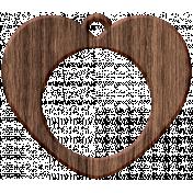 Charm 1b Wood