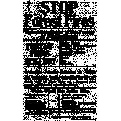 Vintage Ad Stamp 7