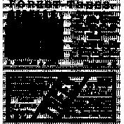 Vintage Ad Stamp 8