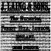 Vintage Ad Stamp 12