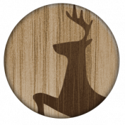 Hunter Brad 023- Deer