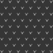 Hunter Paper 854- Deer Head